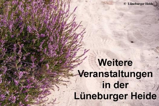 Lüneburger Heide©Jesteburg Touristik